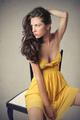 Model posing - PhotoDune Item for Sale