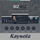 BizWiz Business Slides - GraphicRiver Item for Sale