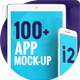 Download iTouch 2 | App Promo Mock-Up Kit from VideHive