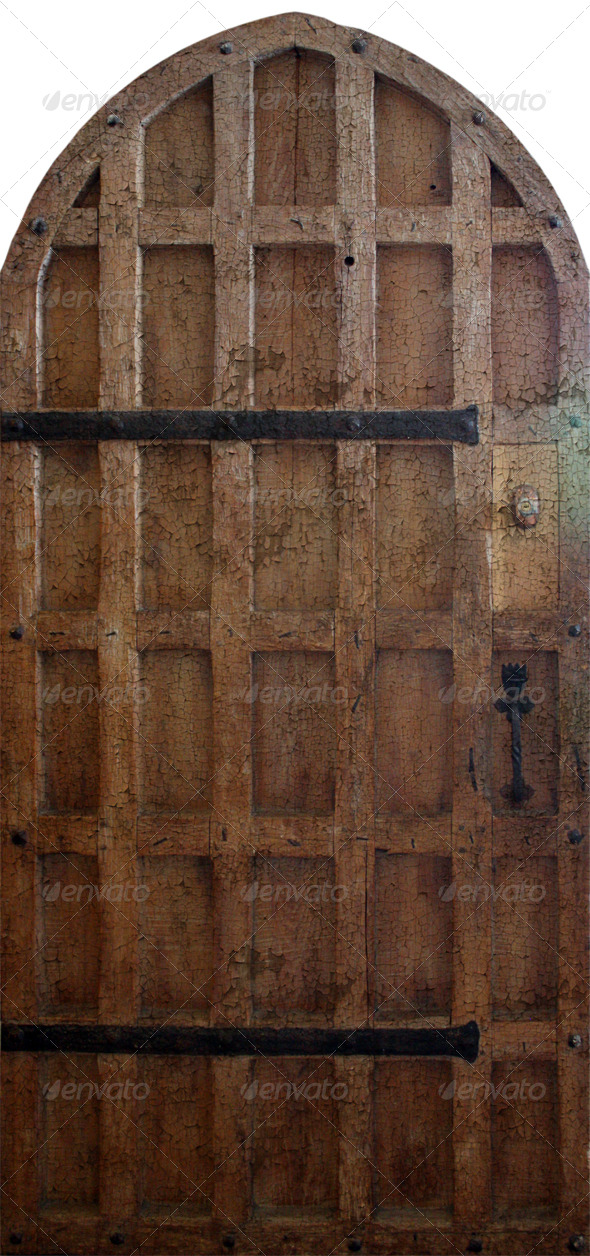 ... Collection One - Medieval Edition - Thumbnails/07_Medieval Door copy.jpg ... & Door Collection One - Medieval Edition by iSourceTextures | 3DOcean