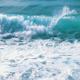 Ocean Waves Breaking On Shore - VideoHive Item for Sale