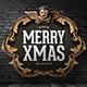Christmas Badges Vol.02 - GraphicRiver Item for Sale