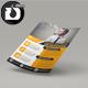 Smart Corporate Flyer Template V3 - GraphicRiver Item for Sale