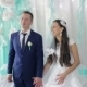 Bride And Groom On Their Wedding Clap - VideoHive Item for Sale
