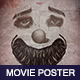 Grin Movie Poster - GraphicRiver Item for Sale