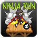 Ninja Run - HTML5 Mobile Game (Capx) - CodeCanyon Item for Sale