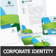 Corporate Identity - Positive Link - GraphicRiver Item for Sale
