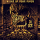 Night Of Fear - GraphicRiver Item for Sale