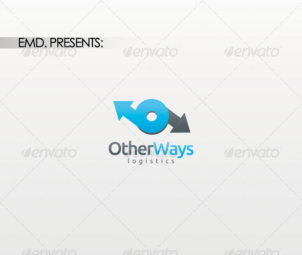 Other Ways Logo - Symbols Logo Templates