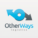 Other Ways Logo - GraphicRiver Item for Sale