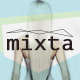 Mixta — Creative Agency, Portfolio HTML Template Nulled