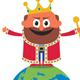 King of the World - GraphicRiver Item for Sale