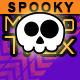 Spooky Uke