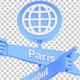 Travelers Global Signpost