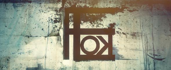 Flok main logo
