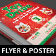 Toy Drive Flyer and Poster Template  - GraphicRiver Item for Sale