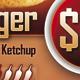 Big Burger Restaurant - GraphicRiver Item for Sale