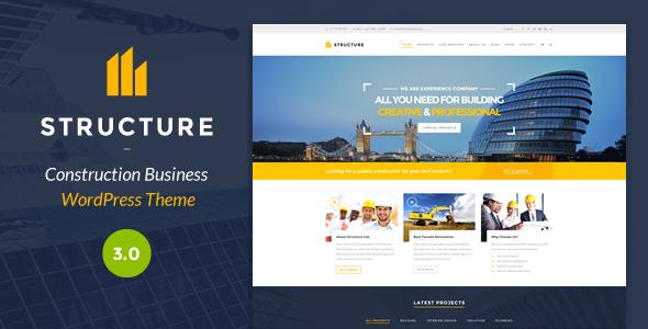 Heli - Creative Multi-Purpose WordPress Theme