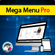 Prestashop Responsive Mega Menu - BAMENU - CodeCanyon Item for Sale
