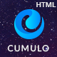 Cumulo - Multipurpose HTML Theme - ThemeForest Item for Sale