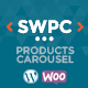 SWPC - WooCommerce Products Carousel - CodeCanyon Item for Sale