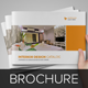 Interior Brochure Catalog Design - GraphicRiver Item for Sale