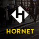 Hornet - An Urban Multi-Purpose Theme - ThemeForest Item for Sale