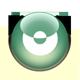 Futuristic Button