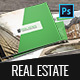 Real Estate Portfolio Brochure - GraphicRiver Item for Sale