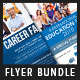 Multi Events Flyer Bundle - GraphicRiver Item for Sale