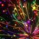 Disco Stars Rays 3 - VideoHive Item for Sale
