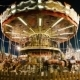 Christmas Carousel - VideoHive Item for Sale