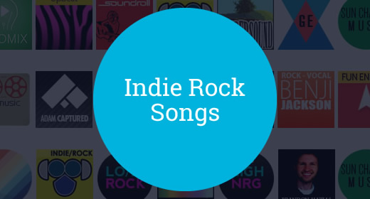 20 Indie Rock Songs