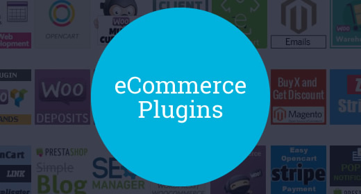 20 eCommerce Plugins