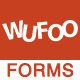 Wufoo Forms Widget for Adobe Muse - CodeCanyon Item for Sale