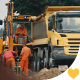Road Workers Building the Road - VideoHive Item for Sale