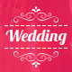 Wedding Postcard - GraphicRiver Item for Sale