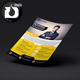 Smart Business Flyer Template V2.1 - GraphicRiver Item for Sale