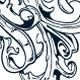 Set of Heraldic Flourish Patterns - GraphicRiver Item for Sale