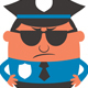 Police Officer - GraphicRiver Item for Sale