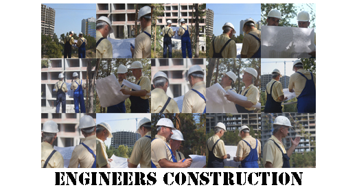 Engineers Construction
