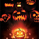 Halloween Festival Party Flyer - GraphicRiver Item for Sale
