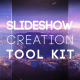 Slideshow Creation Tool Kit - VideoHive Item for Sale