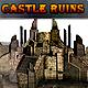 Fantasy Castle Ruins Nulled