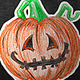 Halloween Paper Project - VideoHive Item for Sale