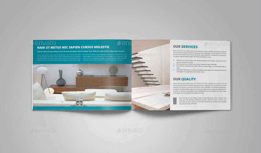 interior design catalog & trifold brochurejbn-comilla