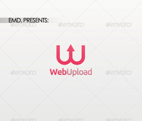 Web Upload Logo - Symbols Logo Templates