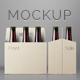 Six Pack Mockup - GraphicRiver Item for Sale