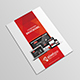 Bifold Brochure 05 - GraphicRiver Item for Sale