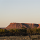 Australia Sunset Kings Canyon - VideoHive Item for Sale